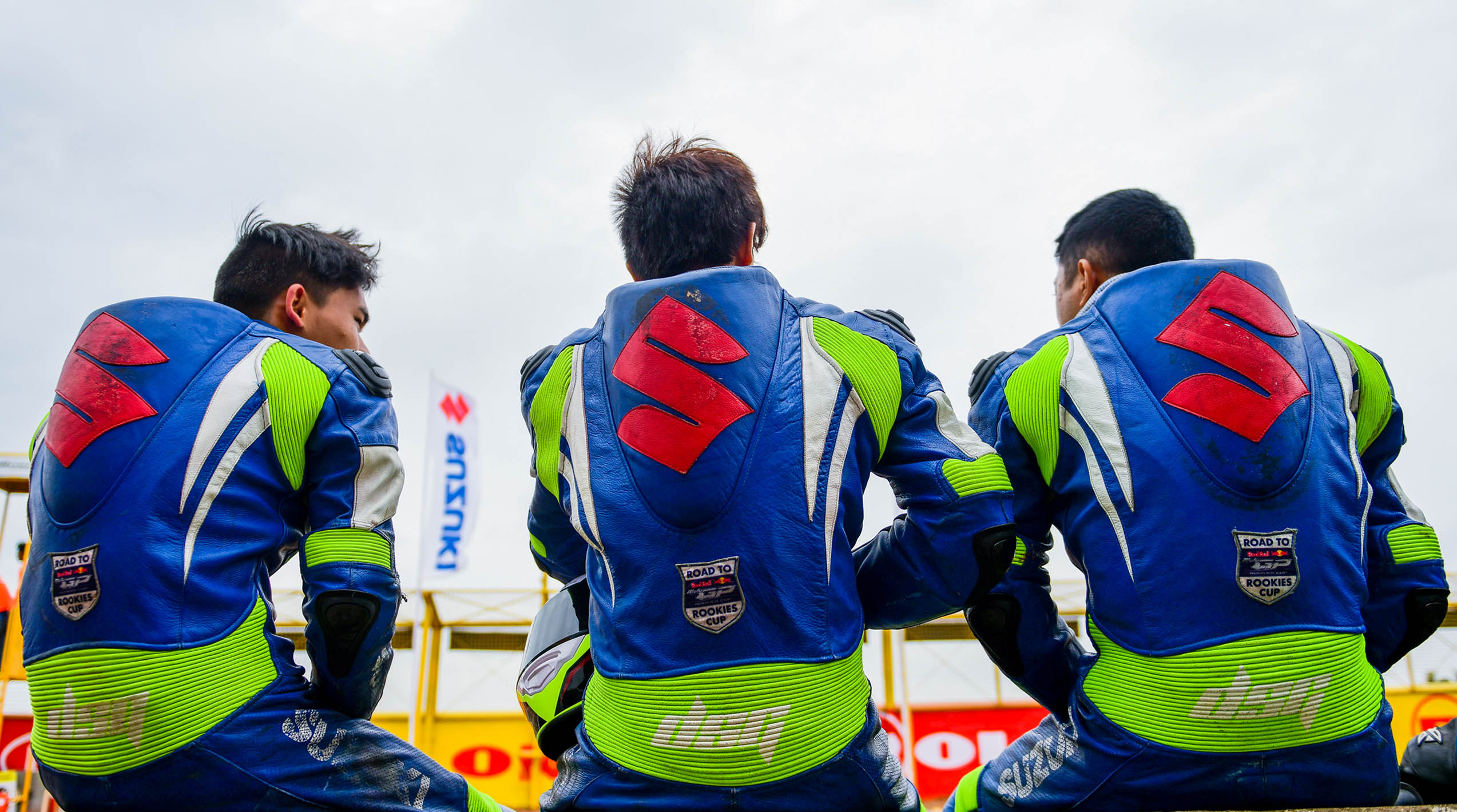 Road to Rookies Cup 2019